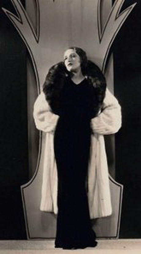 Evening Dresses From The 1920 S Evening Wear