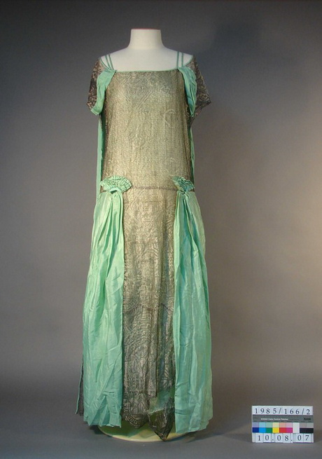 1920s Evening Gowns