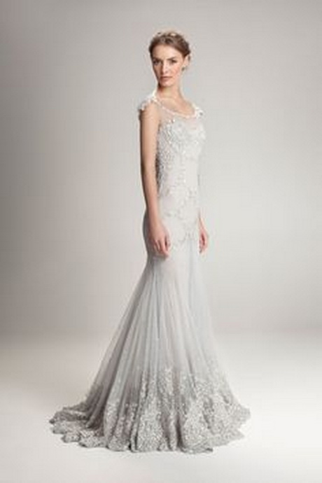 1920s inspired wedding dresses