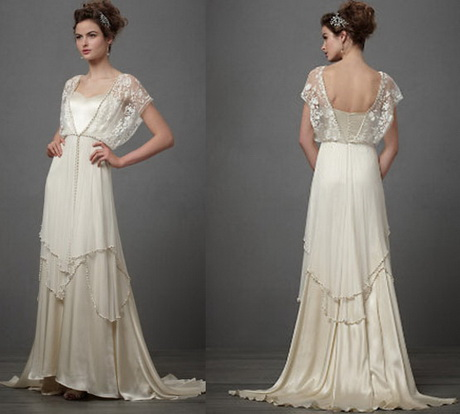 1920s style wedding dresses for 1920 s wedding dresses