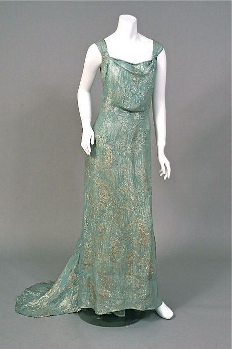 1930s Evening Gowns