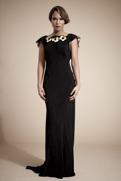 1940s Cocktail Dresses