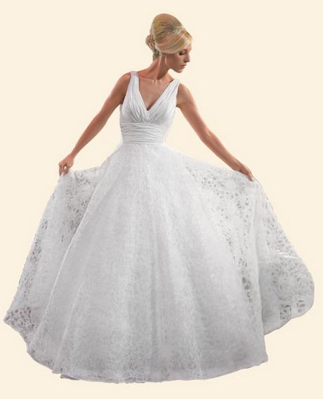 1950 S Style Wedding Hair: 1950s Vintage Wedding Dresses
