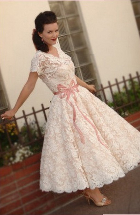 1950s style wedding dresses for 50s inspired wedding dress