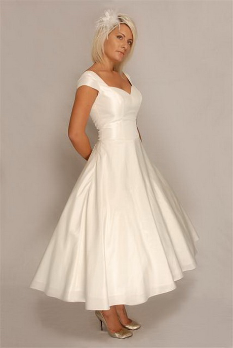 1950s style wedding dresses ForWedding Dresses 1950s Style