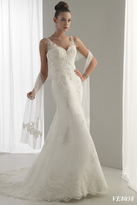 2nd wedding dresses for Bridal dresses for second weddings