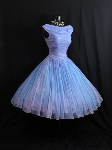 Vintage-Inspired Prom Dresses Unique Prom