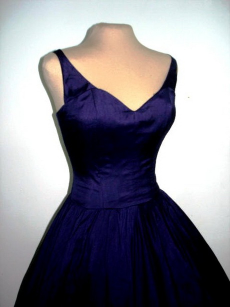 Cocktail Dresses Of The 1950 S 91