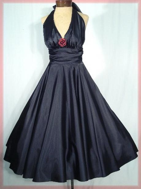 50s style black lace sundress party dress 70 pacificplex com middot