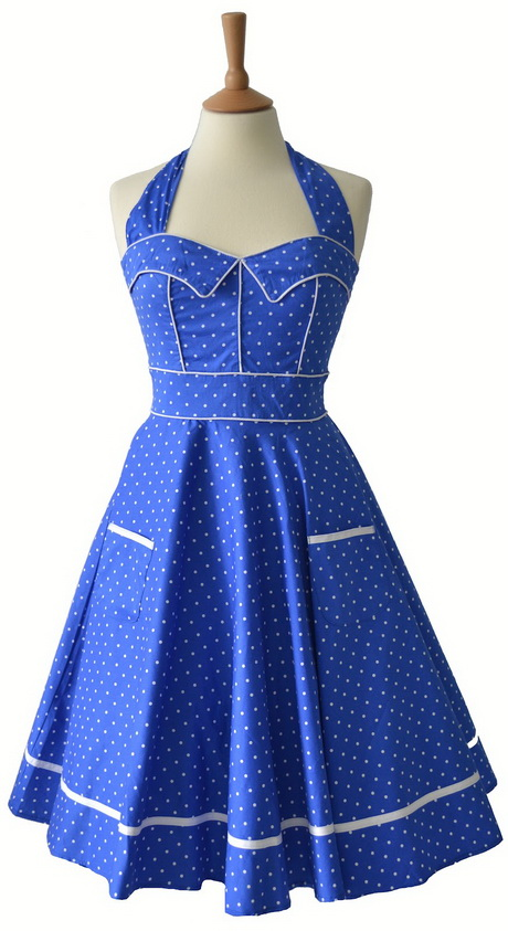 50s Style Prom Dresses