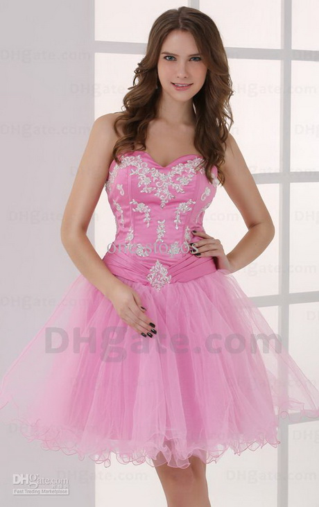 Prom Dresses For 6th Grade 116