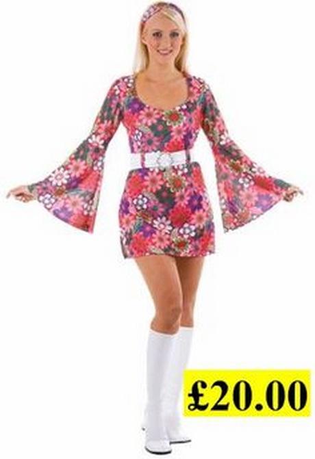 70s Fancy Dresses Ideas