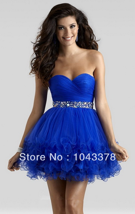 ... Short 8th grade graduation dresses 2013 Cocktail and Homecoming Dress
