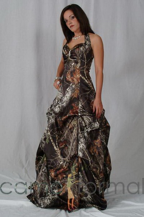 Camo Prom Dresses On Ebay 117