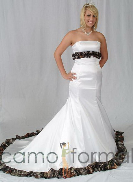 Camo wedding dresses for Where to buy camo wedding dresses