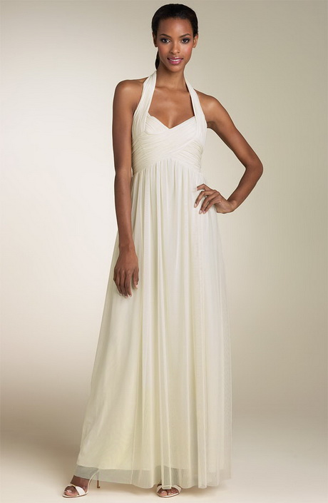 Casual wedding dresses for Wedding dresses casual outdoor