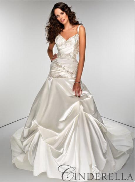 Cinderella wedding dresses for Disney line wedding dresses
