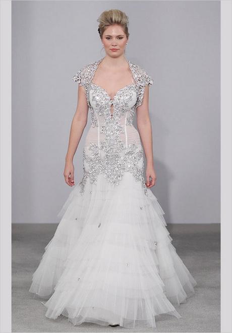 Pnina tornai wedding dresses for Pnina tornai corset wedding dresses