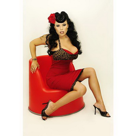 Bettie Page Clothing Cream Colored Rockabilly Petticoat Skirt