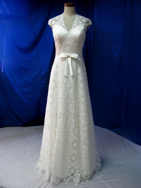 Wedding Dresses Vintage Inspired : Vintage inspired wedding dresses
