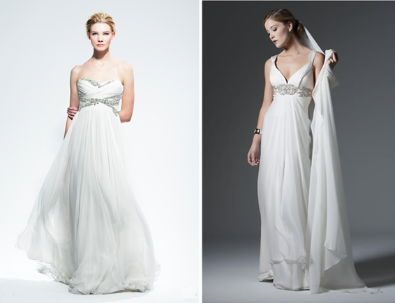 empire-line-wedding-dress