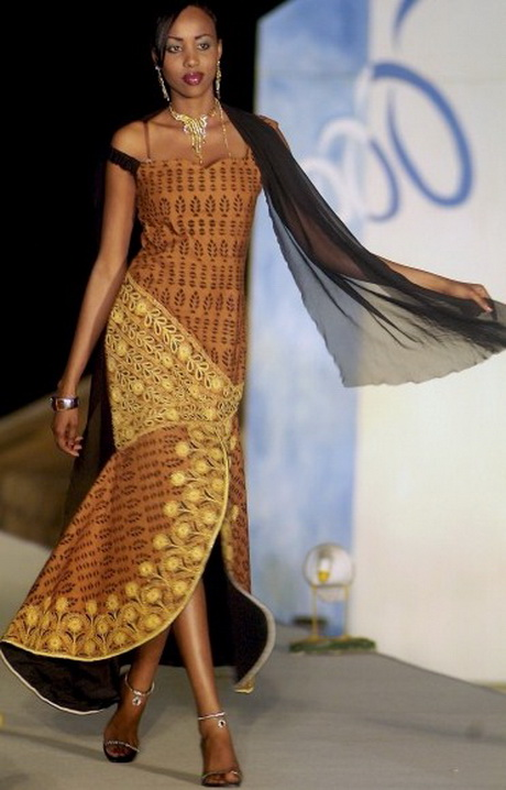 African fashion african evening dresses