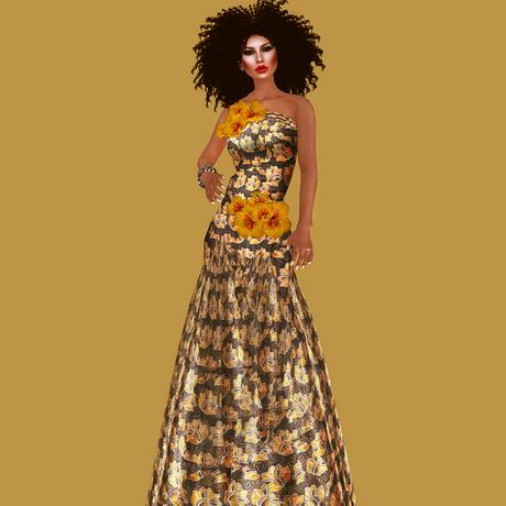 Wholesale African Evening Dresses - DHgate.com