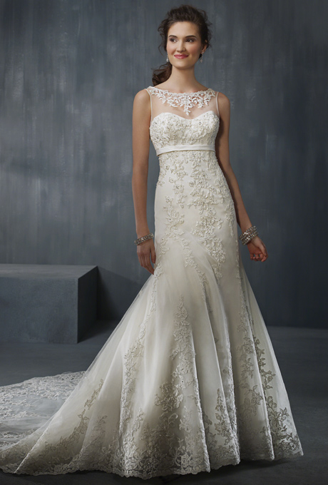Alfred angelo wedding dresses discount bridesmaid dresses for Discount wedding dresses orlando fl