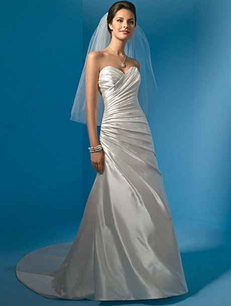 Alfred Angelo Bridal Dresses