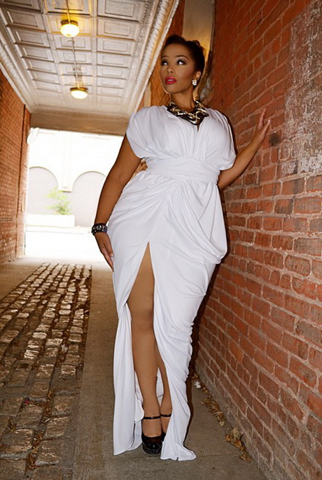 Find great deals on eBay for all white plus size dress. Shop with confidence.