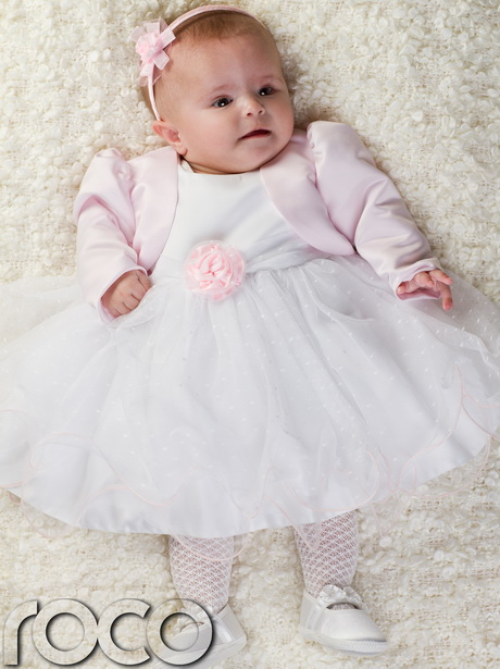 Struggling in vain with your kids outgrowing their clothes can be a drag. Comfortable and attractive, baby wedding dresses are a great addition to give the perfect gift to infants in your family. Grandparents and infants love the quality and good looks of these baby wedding dresses.