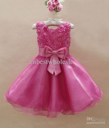 Baby Party Dresses Images 100