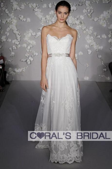 wedding dressesgt informal lace and tulle backyard wedding dress