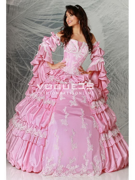 Ball Gowns Gloves