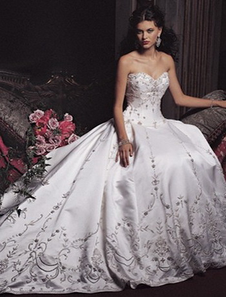 Ballroom gown wedding dresses : Ballroom wedding dresses