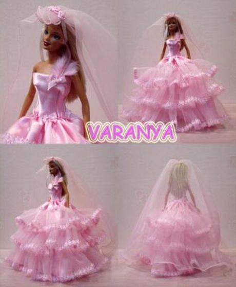 Therez Fleetwood Wedding Gowns: Barbie Wedding Dresses
