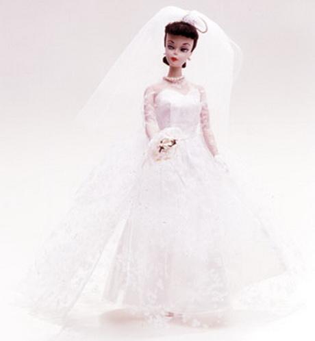 Barbie wedding dresses for How to make a barbie wedding dress