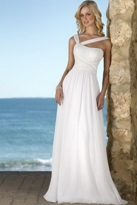 Wedding Dresses And Beach 78