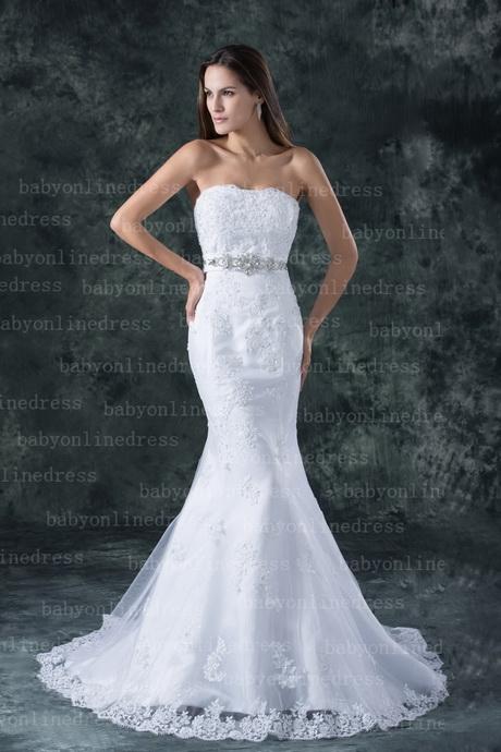 Beach Wedding Dresses Lace