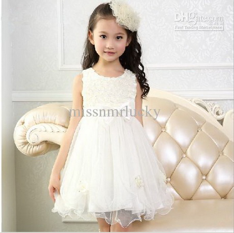 Beach wedding flower girl dresses for Beach wedding flower girl dresses