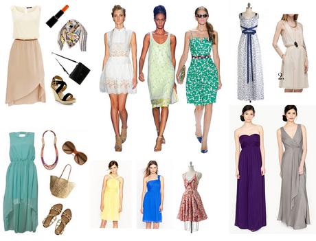 Beach formal dresses for Beach wedding dress code