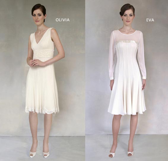 Louise Kennedy Bridal Collection (2)