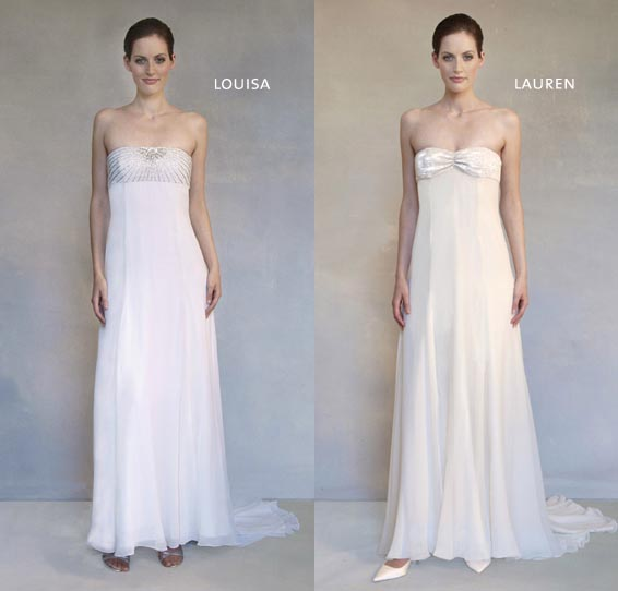 Louise Kennedy Bridal Collection (3)