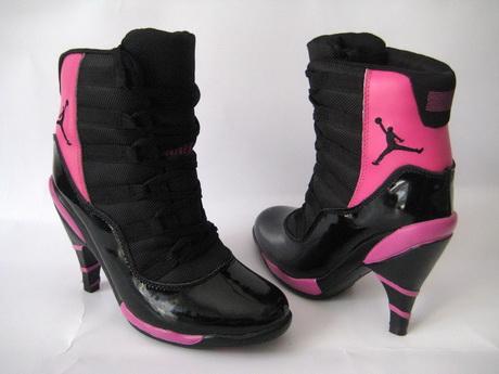Beautiful High Heel Shoes