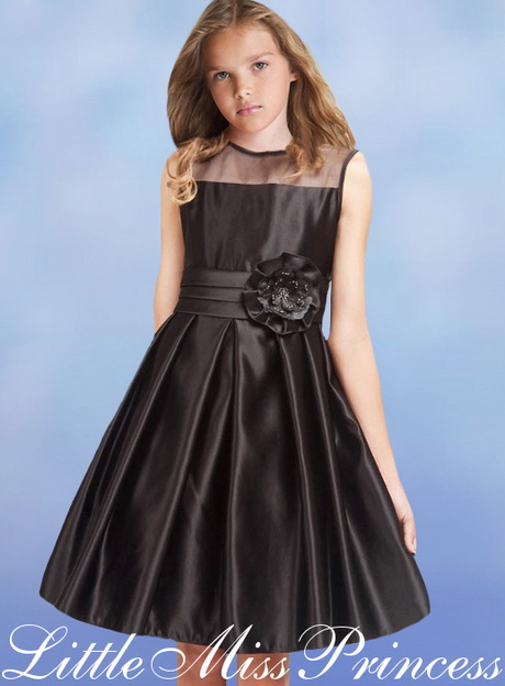 Girl'S Party Dresses 79