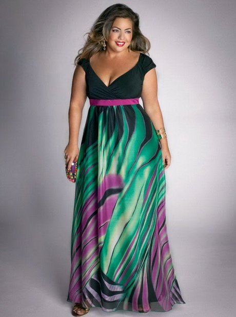 It S A Good Time To Be In The Plus Size Market: Best Dresses For Plus Size Women