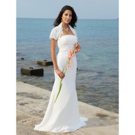 Best wedding dresses for beach weddings for Best wedding dresses for beach weddings