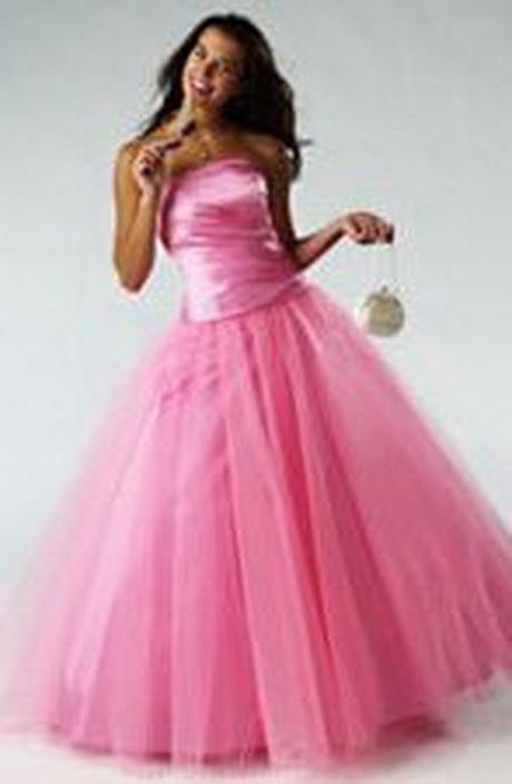 Big Poofy Prom Dresses 119
