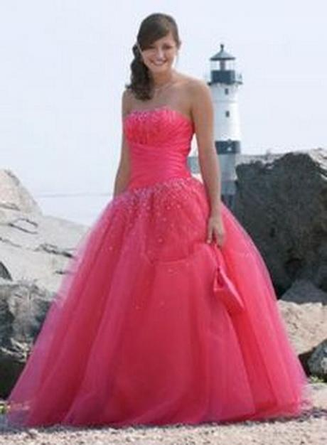 Big Poofy Prom Dresses 42