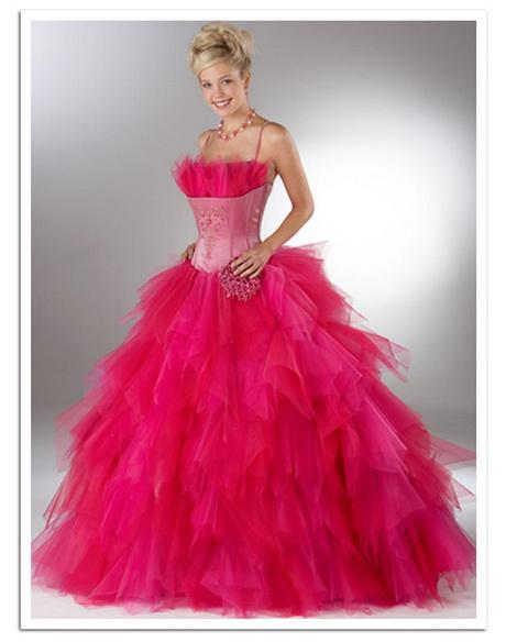 Big Poofy Prom Dresses 81